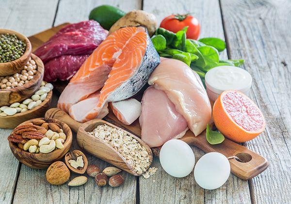 Thực phẩm giúp tăng cân nhanh