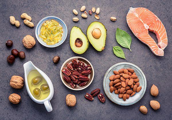 Thực phẩm giúp tăng cơ