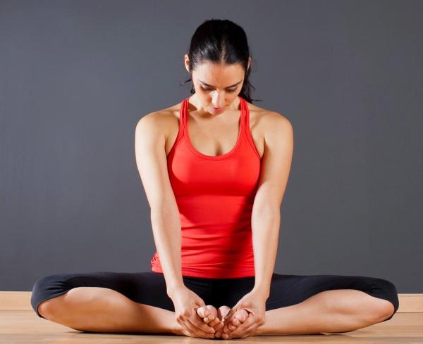 Các bài tập thể dục buổi tối giúp ngủ ngon và sức khỏe tốt hơn !