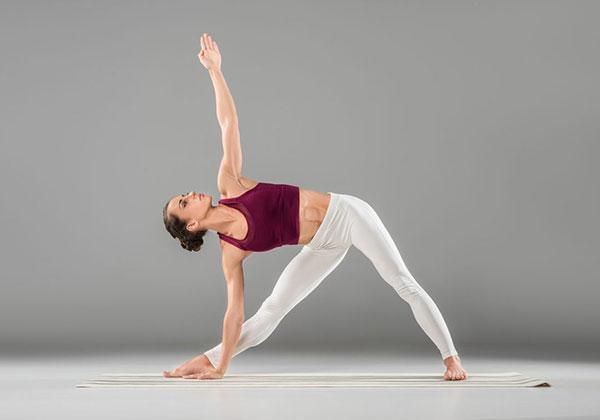 Các bài tập Yoga cho người thoái hóa đốt sống cổ phù hợp nhất