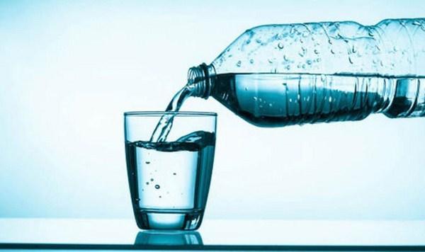 uống nước giảm đói