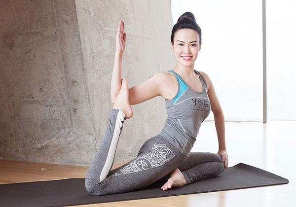 Vinyasa Yoga phù hợp với ai?
