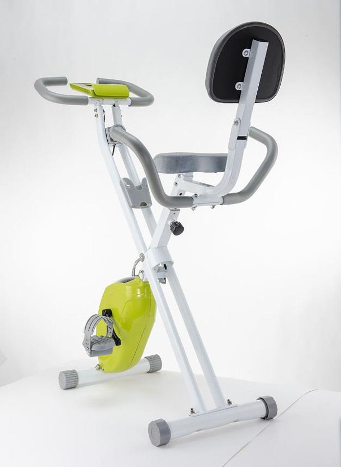 Lợi ích xe đạp tập X-Bike