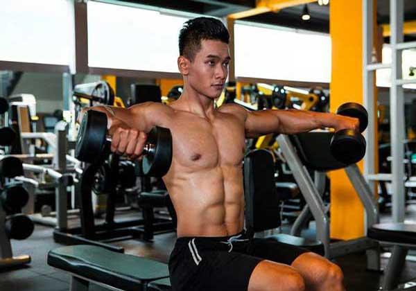Ăn chay tập Gym có được không? Thực đơn ăn chay cho Gymer !