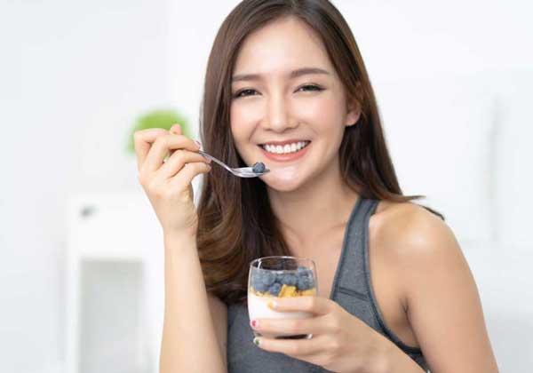 Chia sẻ kinh nghiệm ăn sữa chua giảm cân nhanh chóng nhất !
