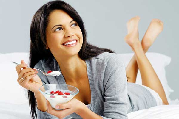 Ăn sữa chua giảm cân vào lúc nào tốt nhất?