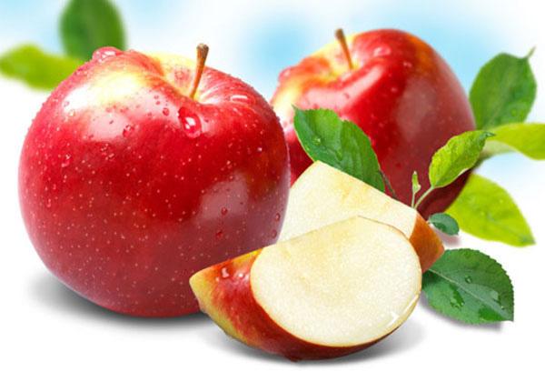 Hướng dẫn ăn táo giảm cân đúng cách