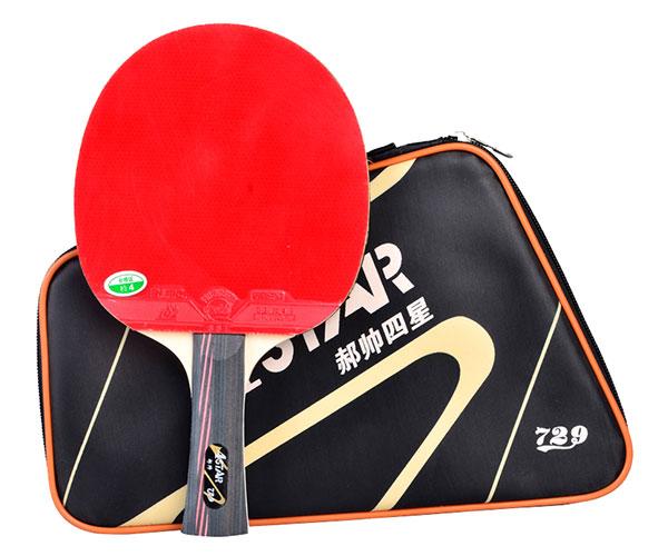 Bộ vợt bóng bàn 729 4Star