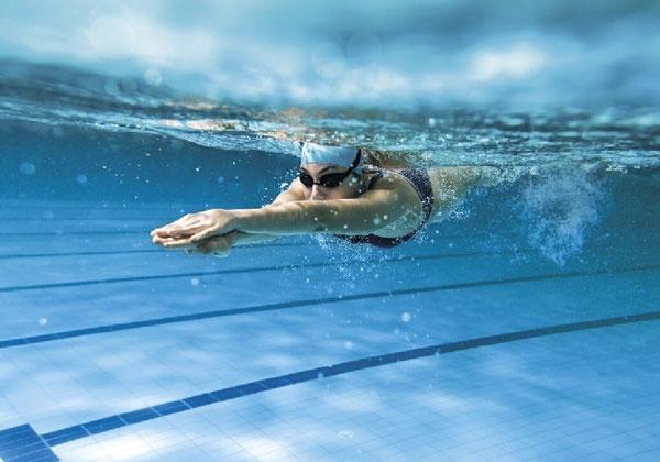 14 lợi ích của bơi lội đối với sức khỏe và vóc dáng của bạn !