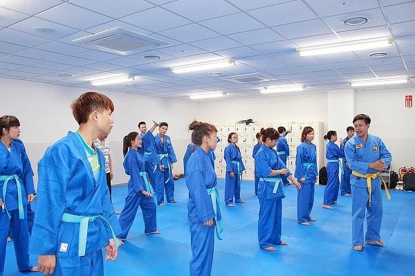 Hướng dẫn cách học võ cơ bản cho người mới bắt đầu tốt nhất