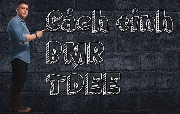 Tính chỉ số BMR và TDEE chính xác để tìm chỉ số Macro dễ dàng hơn