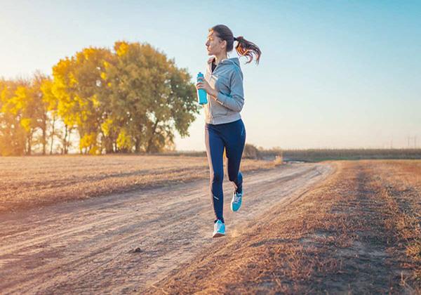 Chạy bộ giảm cân đúng cách cần nắm được những điều này!