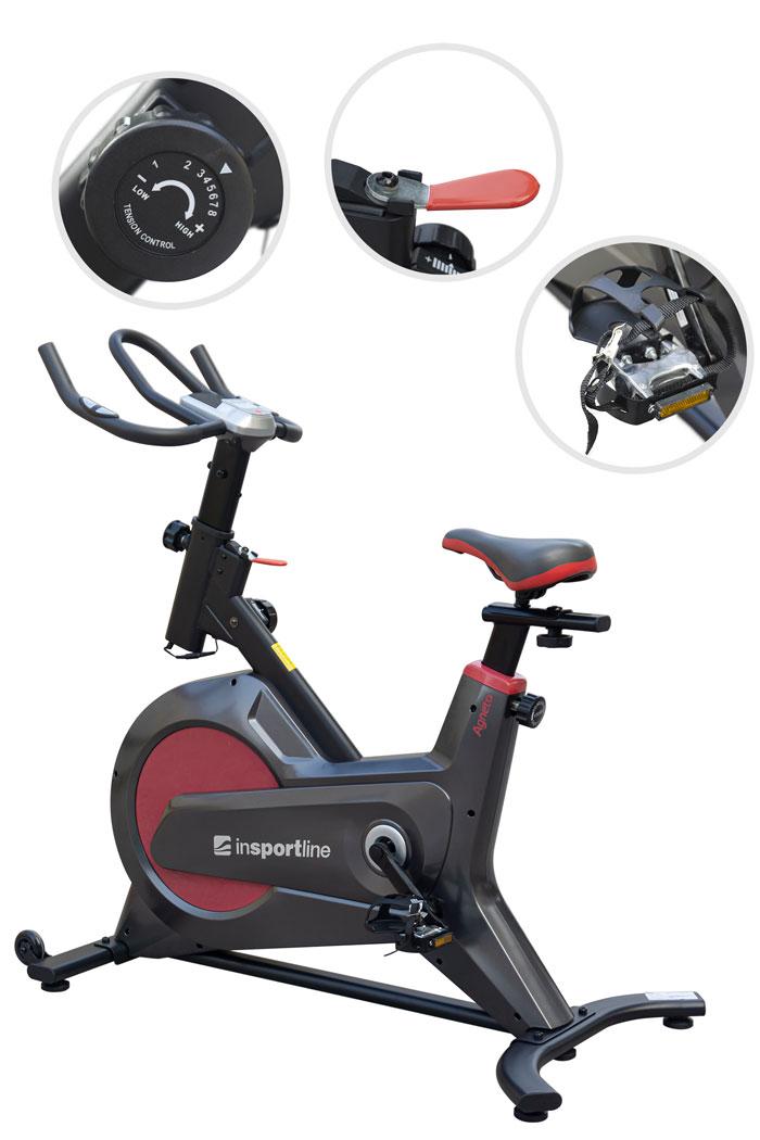 Xe đạp tập Spin Bike TK2070