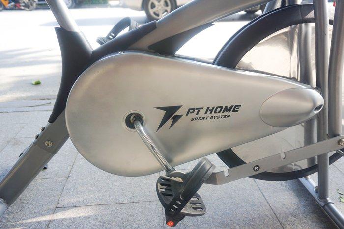 Hình ảnh xe đạp liên hoàn PT Home