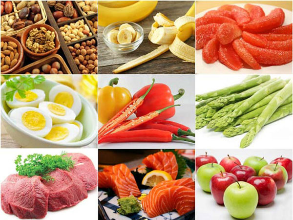 [TOP 10] loại thực phẩm giảm mỡ bụng AN TOÀN, HIỆU QUẢ