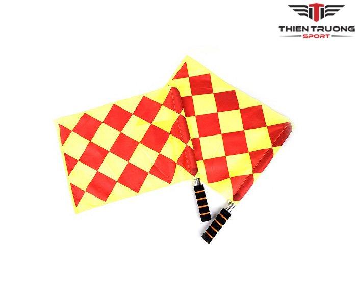 Cờ phát lệnh, cờ tín hiệu thi đấu giá rẻ tại Thiên Trường Sport !