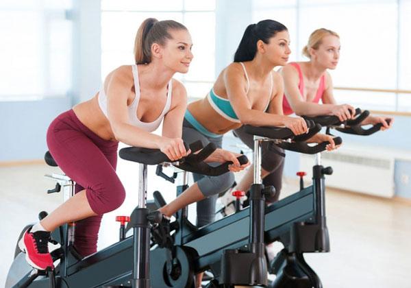 Đạp xe đạp có giảm mỡ bụng? Cách đạp xe giảm mỡ bụng tốt