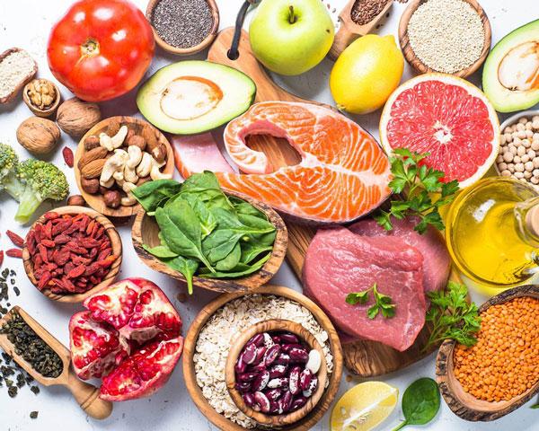 Chế độ dinh dưỡng cho người tập Gym giảm cân
