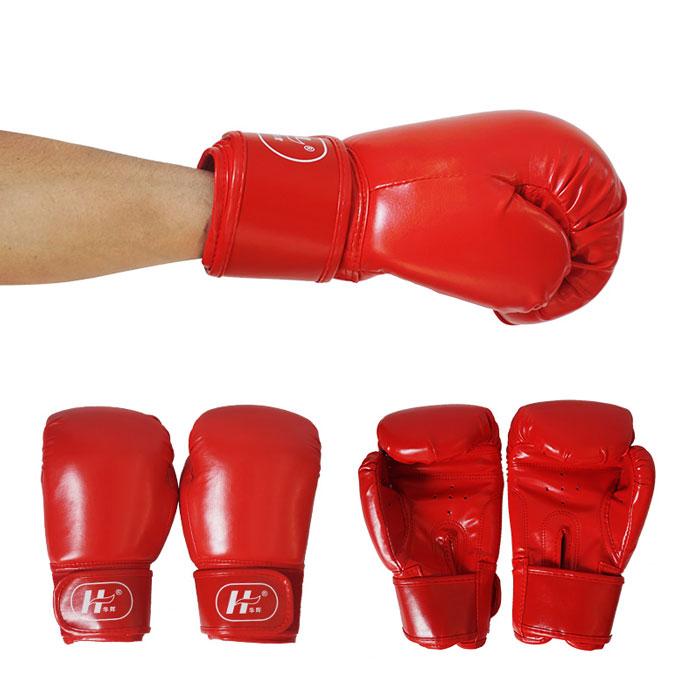 Găng tay Boxing chữ H SD015