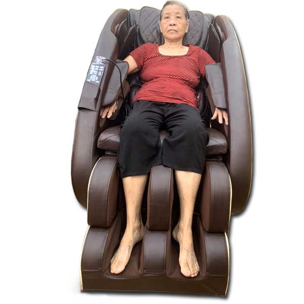 Ghế massage Saporoo 6800
