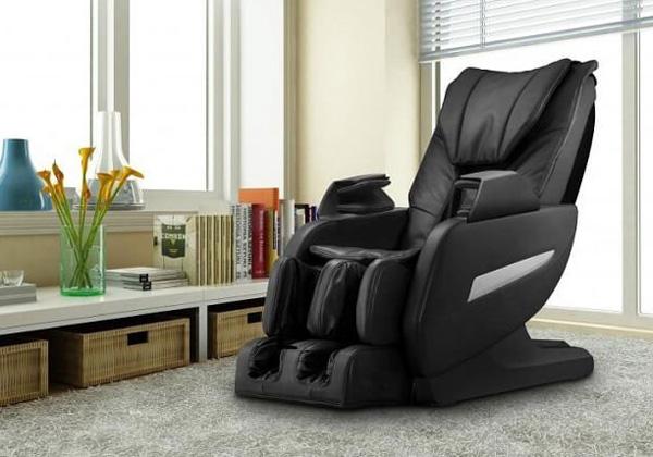 Mua ghế massage cho người cao tuổi cần biết những điều này