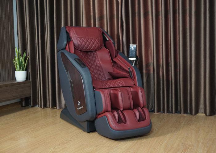 Thông tin ghế massage Oreni OR-500
