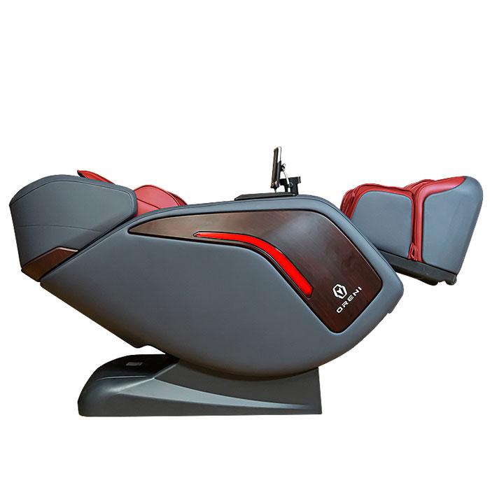 Chế độ massage không trọng lực trên Oreni OR-500