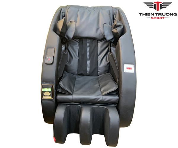 Ghế massage kinh doanh Saporoo 6803 hỗ trợ tính tiền tự động