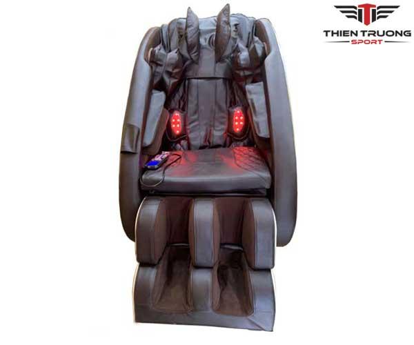 Ghế massage Saporoo 6800 chính hãng, phù hợp cho gia đình !