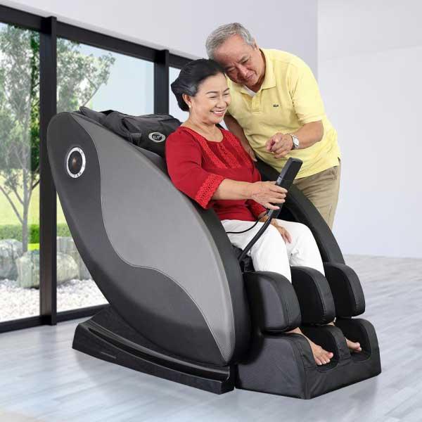 Ghế massage trị liệu là gì?
