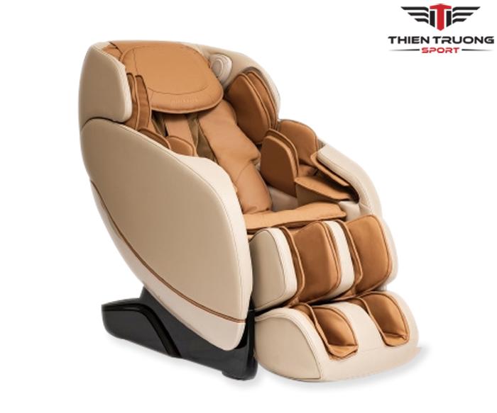 Ghế massage Oreni OR-180 công nghệ Nhật Bản, giá rẻ Nhất !