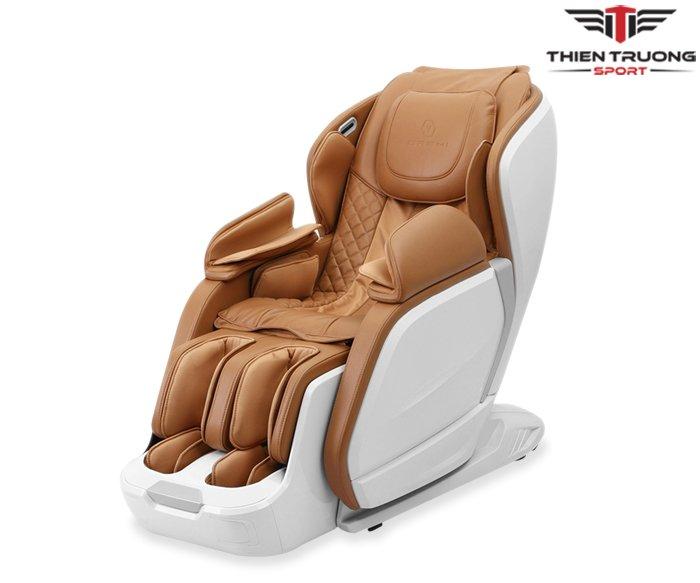 Ghế massage Oreni OR-200 công nghệ Nhật Bản, giá rẻ Nhất !