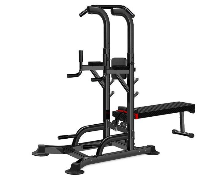 Ghế tập tạ đa năng T058 dùng để tập Gym tại nhà giá rẻ nhất !