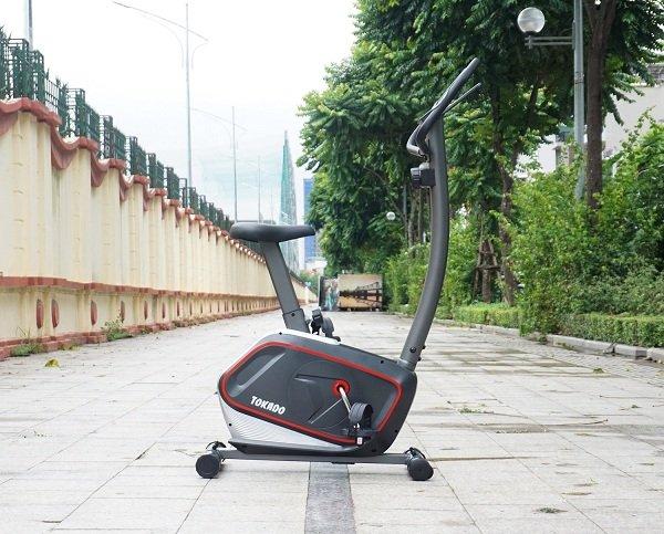 Xe đạp tập thể dục Tokado TK900