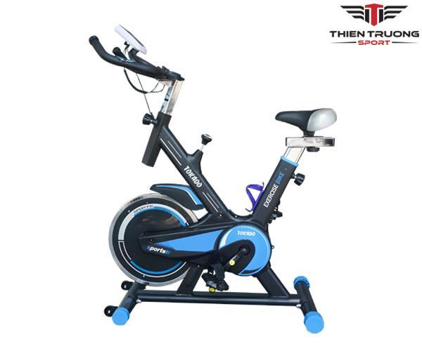 Xe đạp tập thể dục Spin Bike JN55 cao cấp giá rẻ nhất Việt Nam