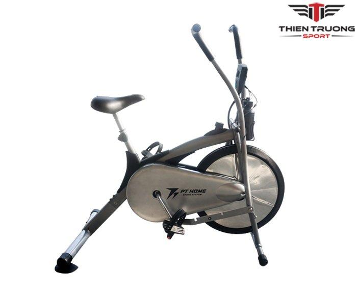 Xe đạp tập liên hoàn PT Home giá rẻ tại Thiên Trường Sport