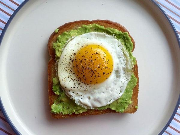 Không bỏ bữa sáng