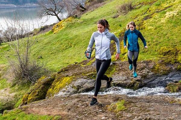 Lợi ích của chạy Trail