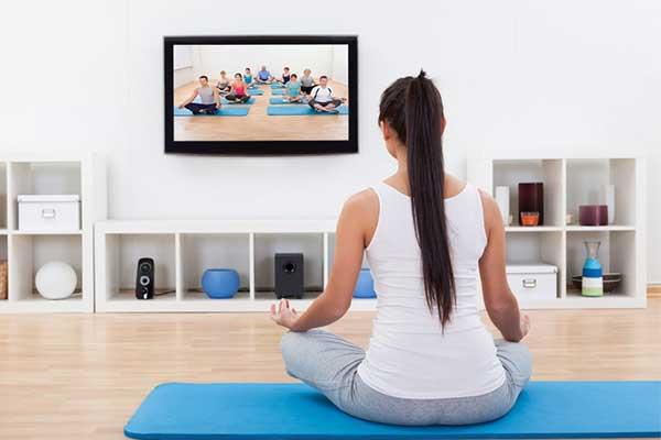 Những lợi ích của tập Yoga Online