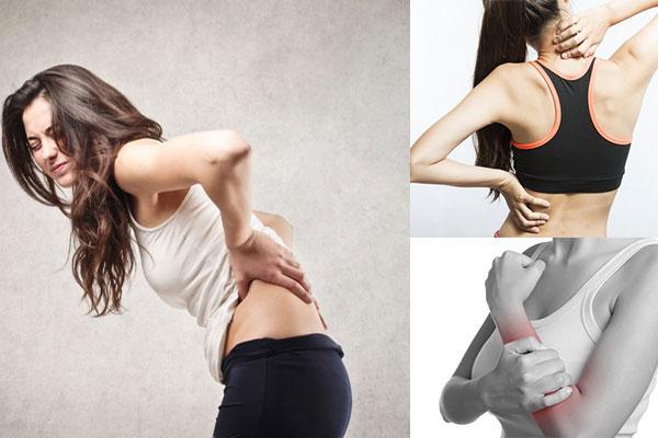Ngồi thiền sai cách có thể dẫn đến cơ thể bị đau nhức