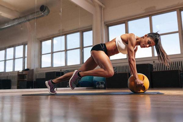 Tuân thủ đúng nguyên tắc lên lịch tập Gym cho nữ giúp bạn đạt thành quả cao