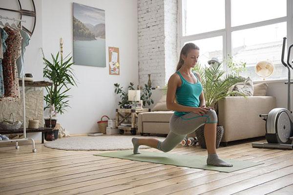 Nguyên tắc tập Yoga tại nhà đúng cách