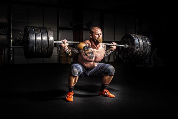 Những ai có thể tập Powerlifting?