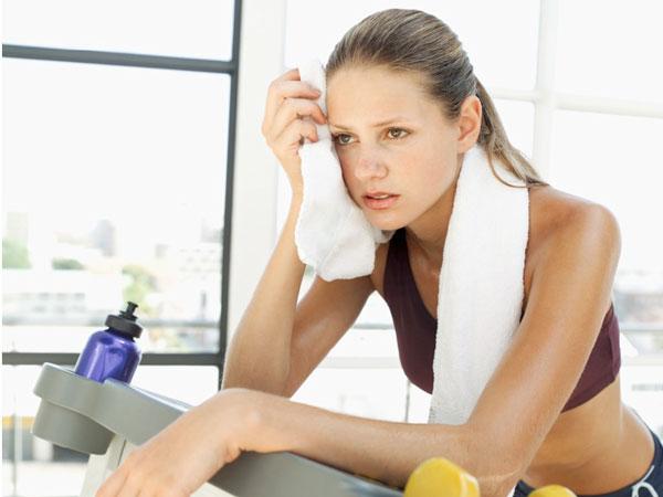 Những sai lầm khiến việc giảm mỡ bắp chân không hiệu quả