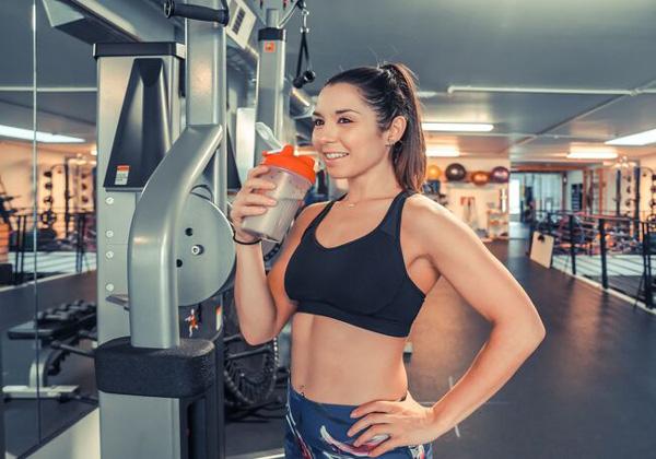 Các loại sữa tập Gym nhiều dưỡng chất cho dân thể hình nhất