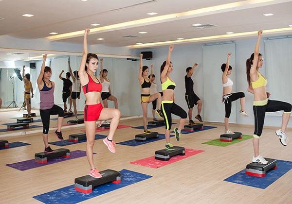 Tập Aerobic bao lâu thì giảm cân? Nguyên tắc khi tập Aerobic