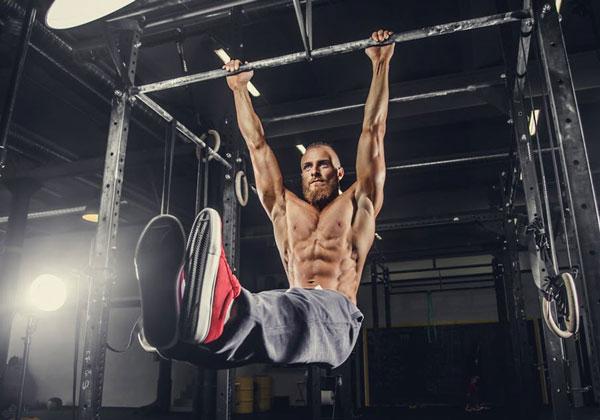 Tập Gym có tăng chiều cao không? Bài tập gym tăng chiều cao