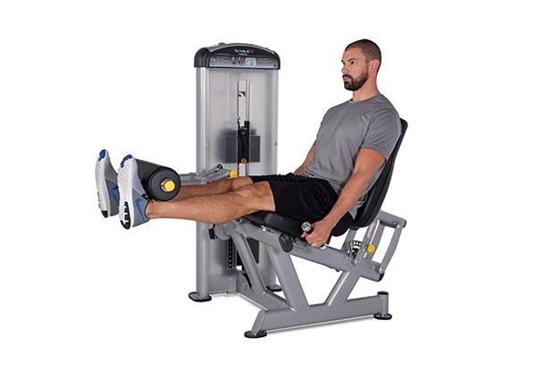 Bài tập Gym giảm cânLeg Extension