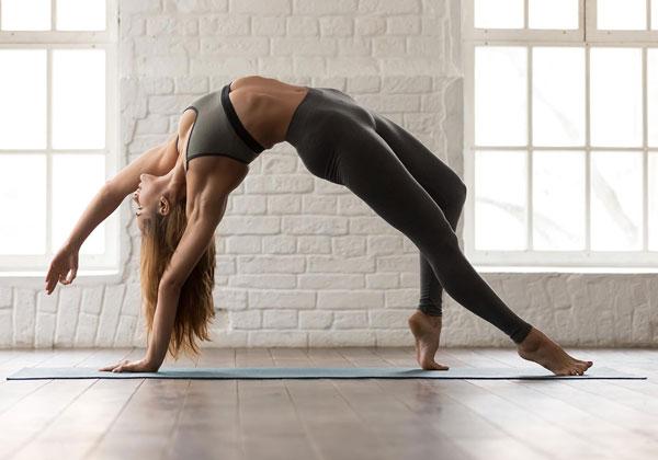 [20+] bài tập Yoga giảm cân hiệu quả từ cơ bản tới nâng cao
