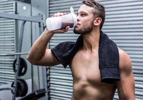 Không tập Gym có nên uống Whey? Khi sử dụng Whey lưu ý gì ?